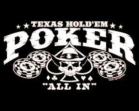 Profile picture texas holdem