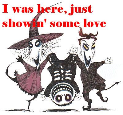 nightmare before christmas Comments, Tagged nightmare before ...
