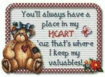 Image result for you are always close at heart images