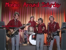 Monkee Around Saturday
