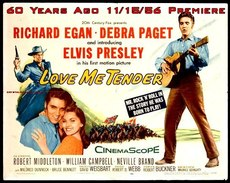 60 Years Ago 11/15/56 Premiere