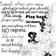 laugh when you can quotes