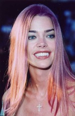 denise richards vampire