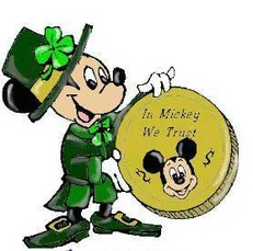 in mickey we trust