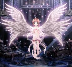 anime angel