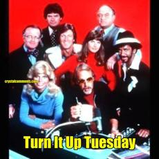 Turn It Up Tuesday