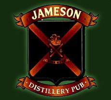 jameson distillery pub