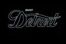 enjoy detroit