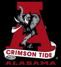 crimson tide alabama