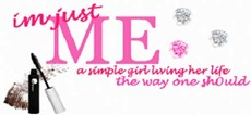 i'm just me a simple girl having her life the way one should