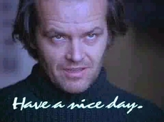 have a nice day jack nicholson