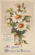 all good wishes for easter
