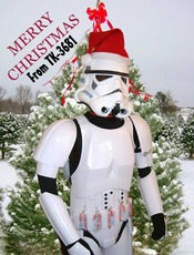merry christmas from tk-3681
