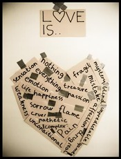 love is everything nothing
