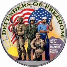 defenders of freedom